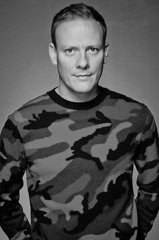 Antony Cotton Profile Picture