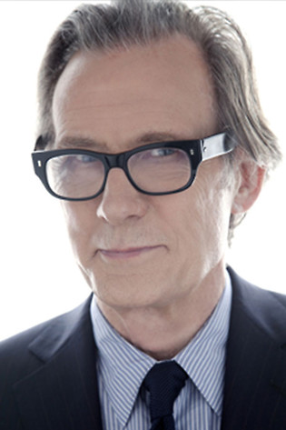 Bill Nighy Profile Picture