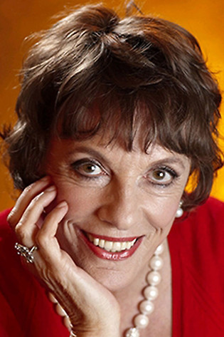 Esther Rantzen Profile Picture