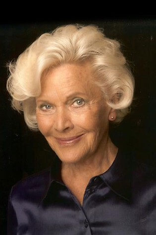 Honor Blackman Profile Picture