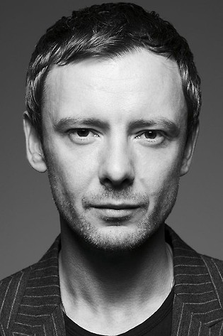 John Simm Profile Picture