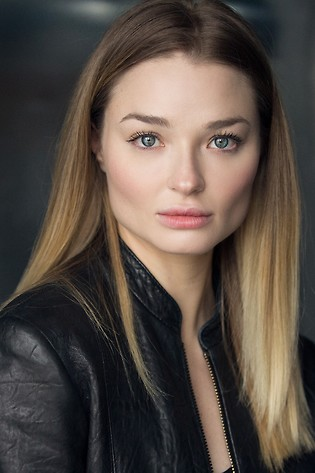 Emma Rigby Profile Picture