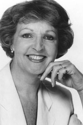 Penelope Keith Profile Picture