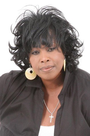 Ruby Turner Profile Picture