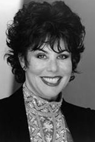 Ruby Wax Profile Picture
