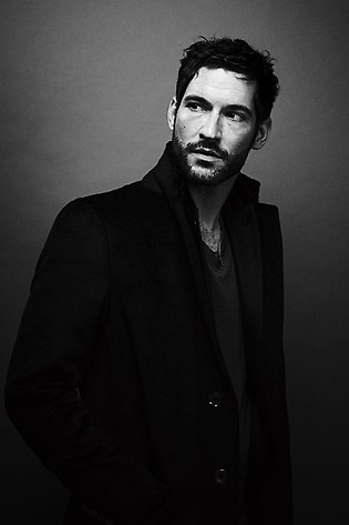 Tom Ellis Profile Picture